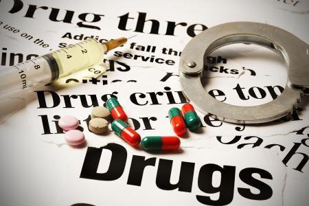我国刑法对毒品犯罪罪名有什么规定